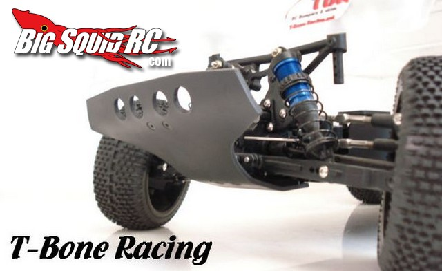 T-Bone Racing Losi Ten SCTE Bumper