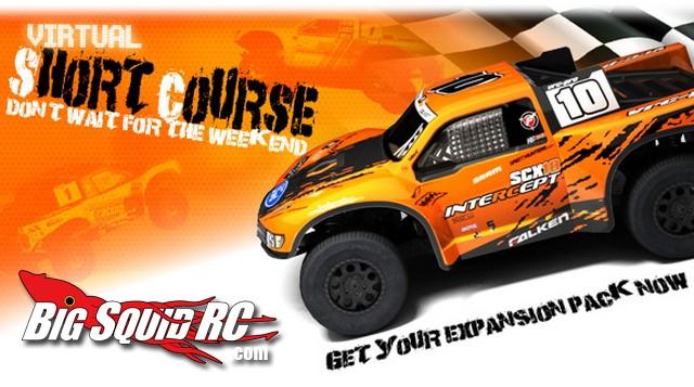 VRC Pro Off-Road
