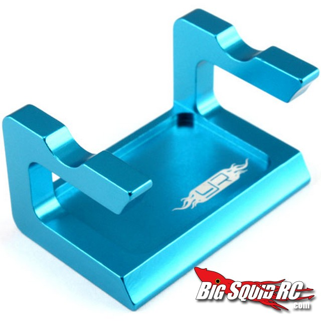 New Gear Differential Stand From Yeah Racing 171 Big Squid