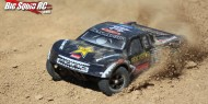 atomik 1/18 Brian Deegan short course