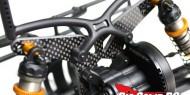 Exotek Racing Durango 210 Series Shock Tower