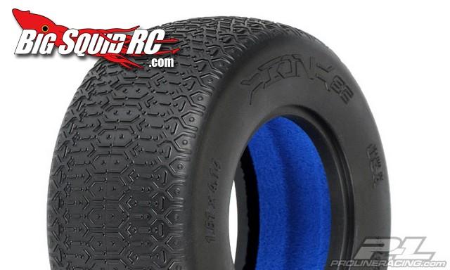 Pro-Line Ion SC Tires