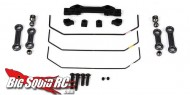 Team Losi Racing Sway Bar Sets for TLR 22SCT
