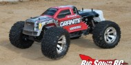 Free battery and charger with new ARRMA's