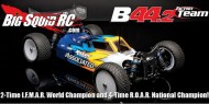 Team Associated B44.2 Factory Team