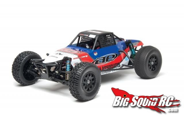 Team Associated SC10B Race Spec Brushless Scale Buggy