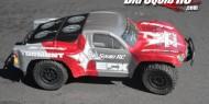 ECX Torment Short Course Truck