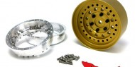 Gear Head RC Wheels