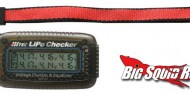 Hitec Lipo Checker and Balancer