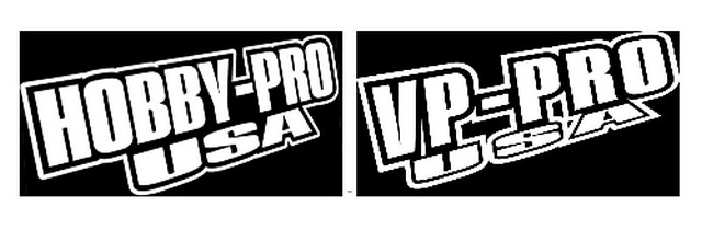 Hobby Pro USA and VP Pro USA Split