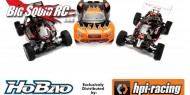 HoBao Now Distributed by HPI In North America/Japan