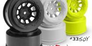JConcepts Hazard Wheels for Traxxas Slash