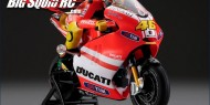 Kyosho Mini-Z Bike Ducati Desmosedici GP11