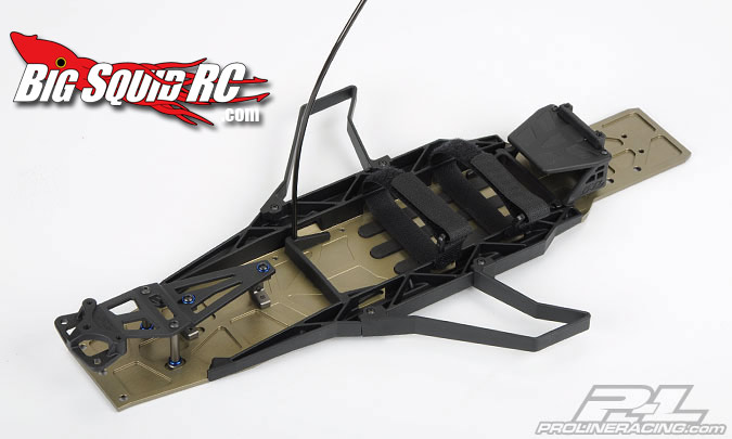 pro-line pro-2 lcg chassis