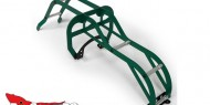 RC Solutions Roll Cage for Traxxas Monster Jam Replicas