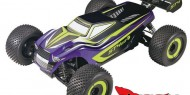 thunder tiger st4 g3 brushless truggy