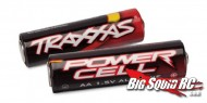 Traxxas Power Cell AA Alkaline