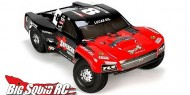 Twitch Stenberg Limited Edition 1/10 Supercross.com Losi XXX-SCT RTR