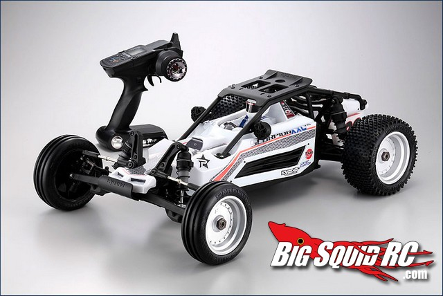 Kyosho Scorpion XXL VE 1/7th Electric 2wd Buggy