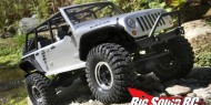 Axial SCX10™ Jeep® Wrangler Unlimited Rubicon Crawler