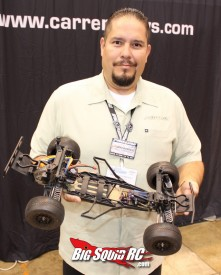 Gerardo Gonzalez Pro-Line Racing