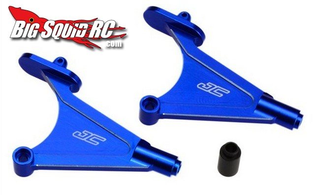 JConcepts TLR wing body mounts TLR 22 22T