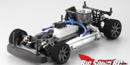 Kyosho V-One R4 SP