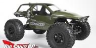 Axial AX10 Ridgecrest Lexan Body