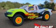 DE Racing Borrego SC Dish Wheels
