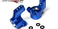 Exotek associated b4 b44 sc10 pro rear hub set