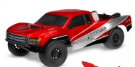 JConcepts Ford F-250 SCT Body