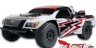 OFNA RTR TS2sc 2wd 1/10 short course truck