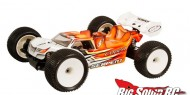Serpent 811 Team Edition Nitro Truggy