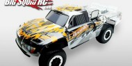 Speed Passion Short Course Truck Bodies Shell