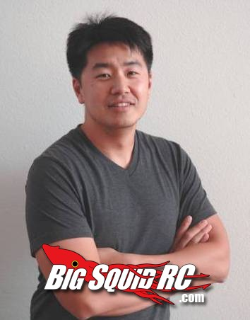 Steve Wang ST Racing Concepts