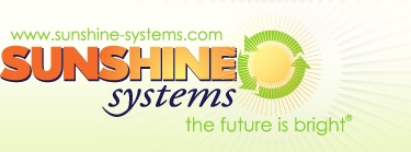 Sunshine systems LED Lighting