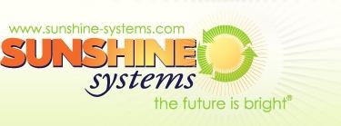 Sunshine systems LED Lighting