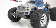 T-Bone Racing Basher Front Bumper ARRMA Granite