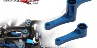 Team Associated Aluminum Bellcrank Set B4 T4 SC10