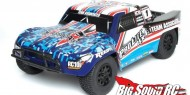 Team Associated Qualifier Series ProLite 4x4 RTR