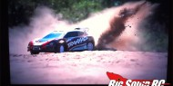 traxxas rally commercial