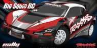 Traxxas 1/10 Rally Brushless Rally Car