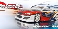 XRay T4 Touring Car