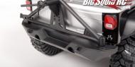 Axial SCX10 Poison Spyder Rear Bumper Tire Carrier