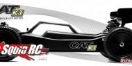 Schumacher CAT K1 Comp 4wd Electric Buggy