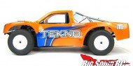 Tekno TKR5500 SCT410 1/10th Electric 4WD Short Course Truck