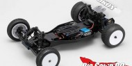 Yokomo B-MAX2RS 2wd Electric Buggy Kit