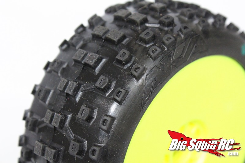 AKA Moto Tires 8th Scale Buggy