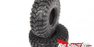 Axial Maxxis Trepador tire R35 Compound