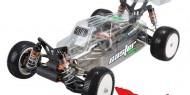 Caster Racing V3 US Spec S10B Perfect 10 Pro Kit
